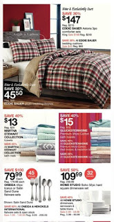 Home Outfitters flyers Ontario Flyer November 03 - 09, 2017