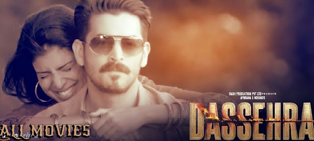 Dassehra Movie pic
