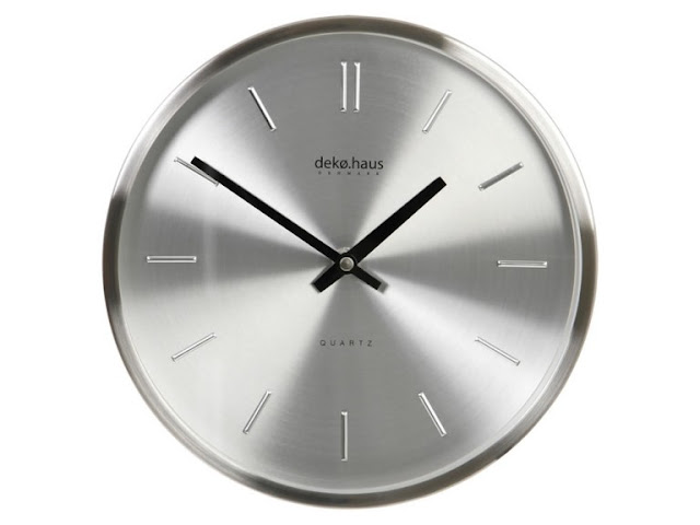 The Best Ideas in Wall Clock 2