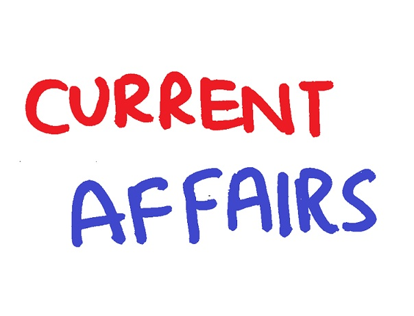 Current Affairs for IBPS PO, Clerk mains, SBI, RBI Assistant Exams