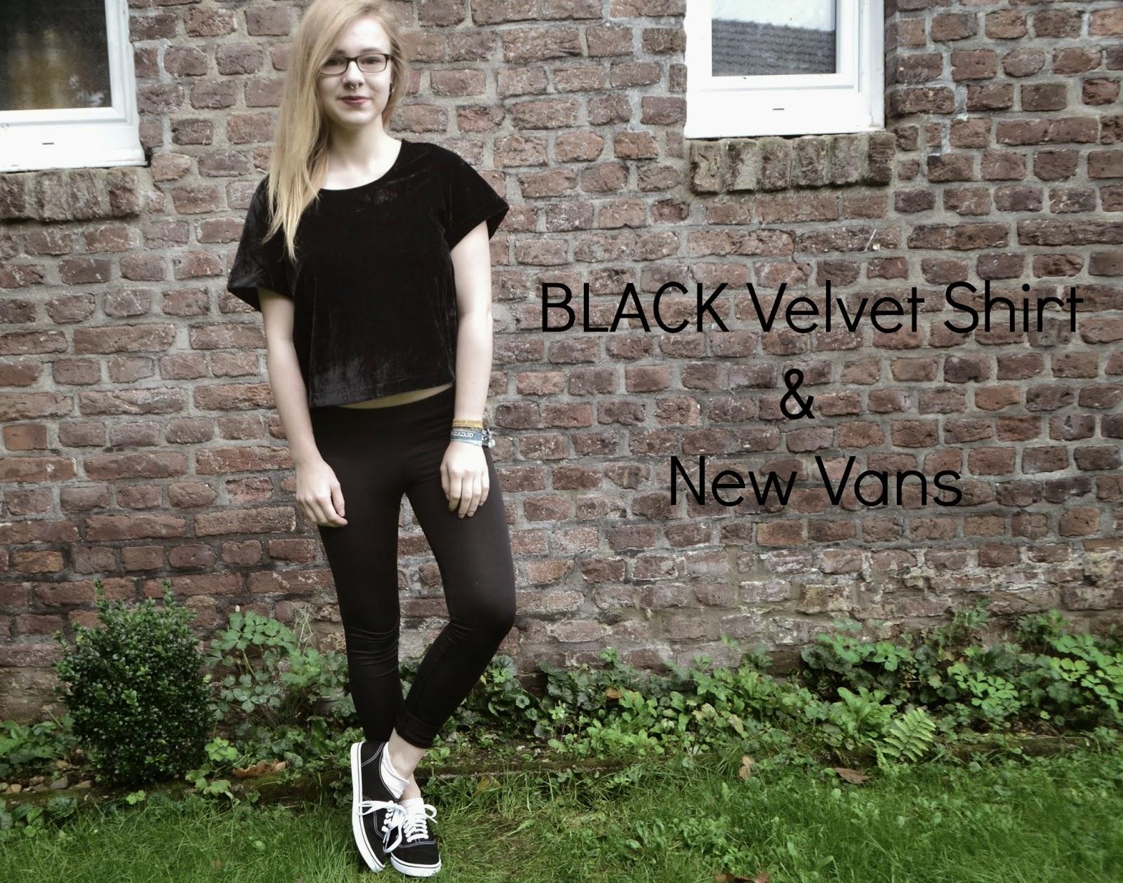 purple velvet VANS, ohWAUW | Schuhe, Just in case und Frau