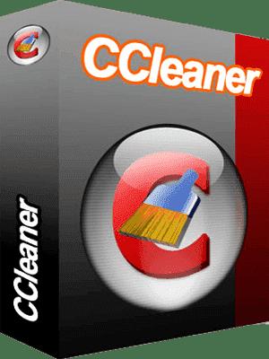 CCleaner Box Imagen