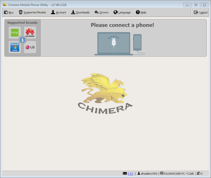Chimera Tool 2020 Crack Archives