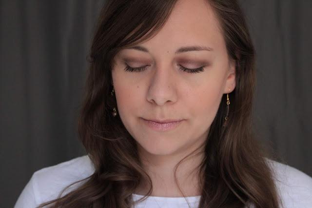 Un maquillage 100% naturel & bio avec So BiO étic