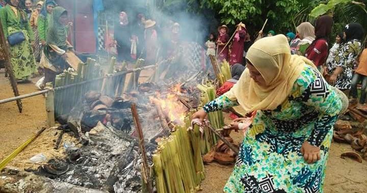 Festival Anak Nagari Nanggalo, Padang Sumatera Barat