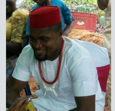 Photo: Man dies in an accident four days to his church wedding on his way to the village from Benin