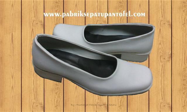 Pusat Pabrik Produsen Sepatu Pantofel Wanita Murah