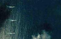 Informasi HAARP: Bukti foto satelit kapal Amerika di Aceh