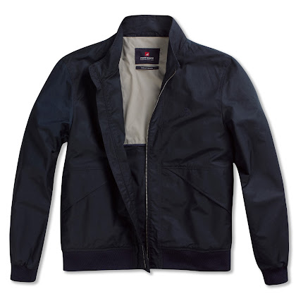 MKD Club - Um casaco para todos.