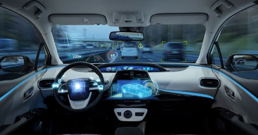 Autonomous Vehicles change lanes more like human drivers do