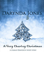A very Charley christmas 10.5, Darynda Jones