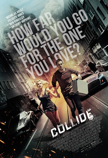 Permalink to Collide (2016) Bluray