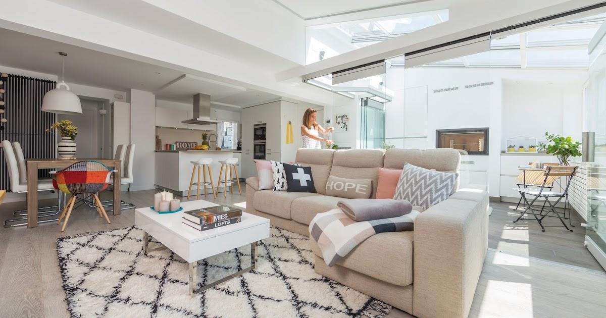 Reforma integral de apartamento en santiago de compostela alba castelo tecno haus - Apartamento santiago de compostela ...