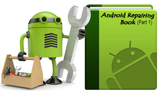 Android Mobile Repairing book