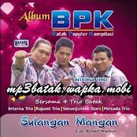 Batak Populer Kompilasi - Sulangan Mangan (Full Album)