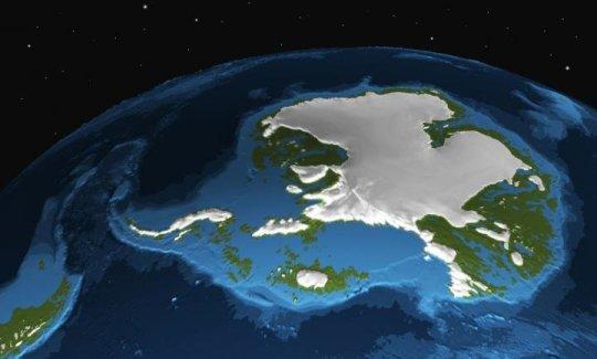 Los autores afirman que en base a los estudios realizados, los cambios en las capas de hielo de la Antártida también ocurren a niveles más bajos de dióxido de carbono en la atmósfera, de lo que los estudios anteriores habían demostrado.