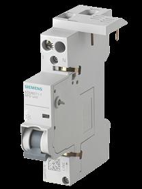 Siemens Arc Fault Circuit Breaker