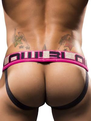 Andrew Christian Blow! Teaser Jock Underwear Back Gayrado Online Shop
