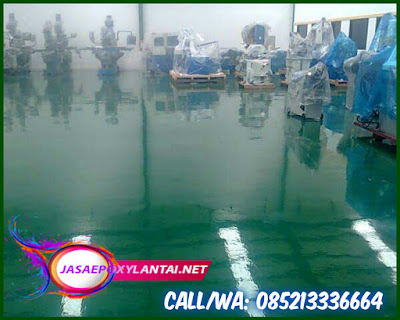 cat-epoxy-lantai-standar-ISO