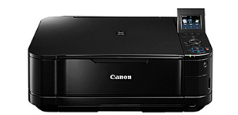 Canon Pixma MG5240 Driver Download - Windows - Mac - Linux