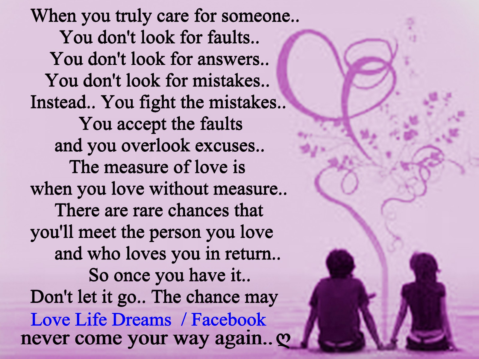 Quotes About Love When You Love Someone Quotes