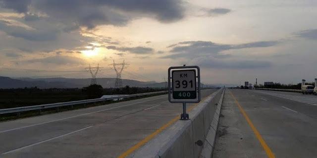 Proyek Infrastruktur Ini Terancam Mangkrak
