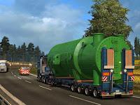 Download DLC Special Transport ETS2 v1.30