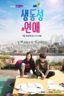 Download Drama Korea Romance Full of Life