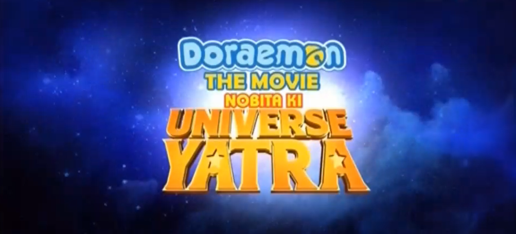 Doraemon The Movie Nobita Ki Universe Yatra Hindi Dubbed Full movie 480p 350mb ||720p