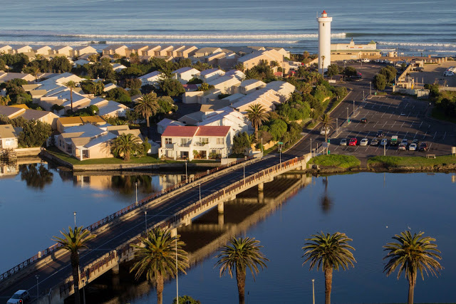 Woodbridge Island Milnerton, Cape Town Image Used by African Sports Travel Without Permission