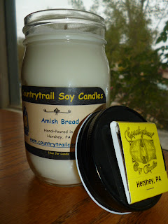 countrytrail candle giveaway