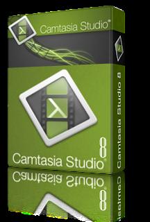 Camtasia Studio 8.6.0 Build 2054