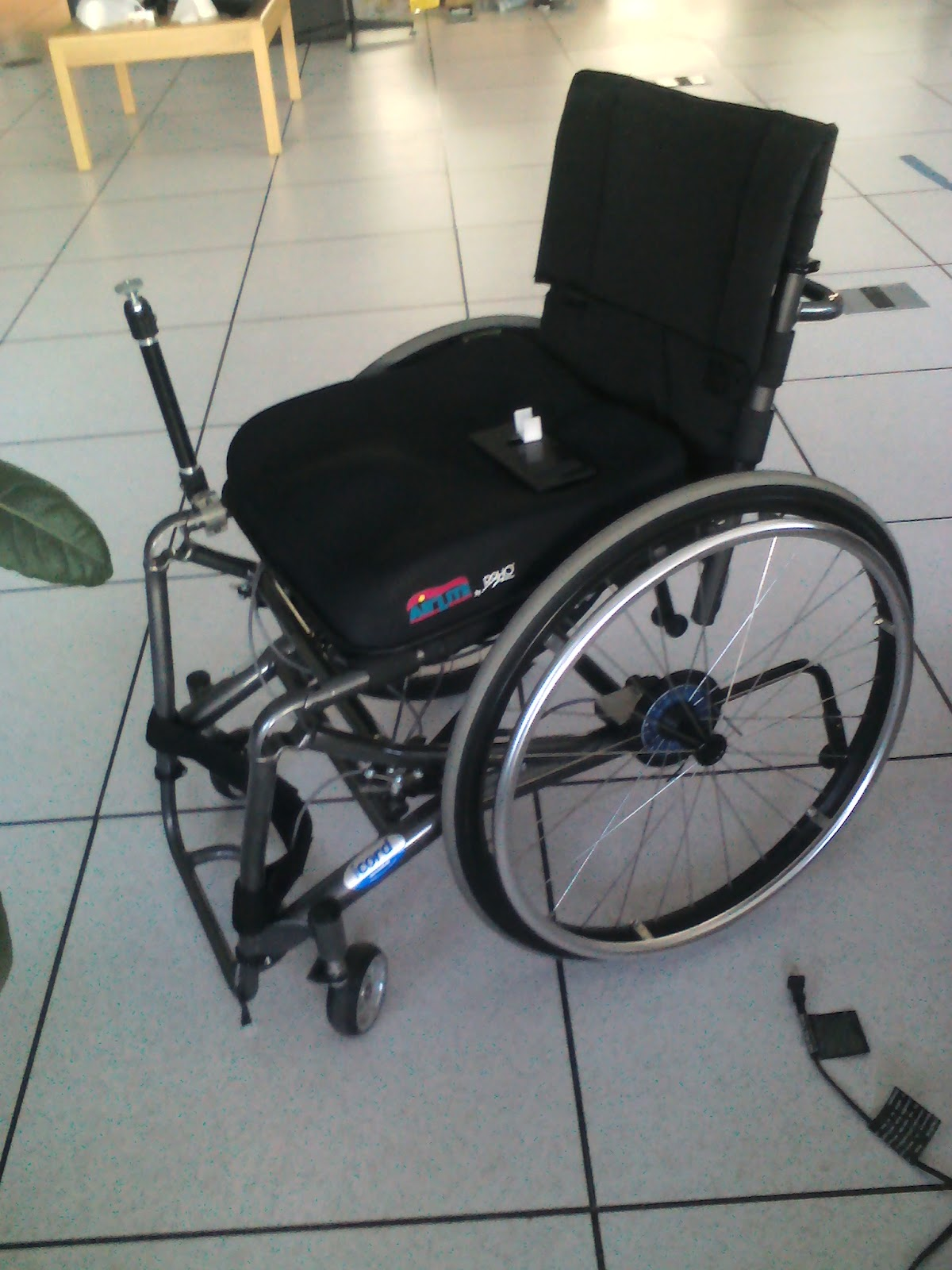 wheelchair project target pillowfort chair icord datalogger and instrumented