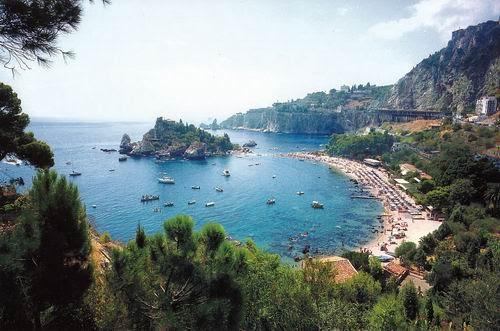 I posti più belli per le vacanze in Italia: I posti più ...