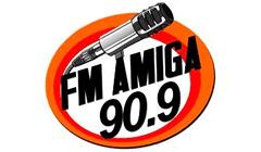 FM Amiga 90.9