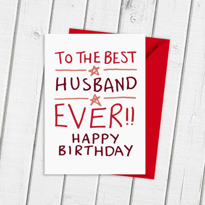 Happy Birthday Husband Wishes | Quotes | Messages and Images