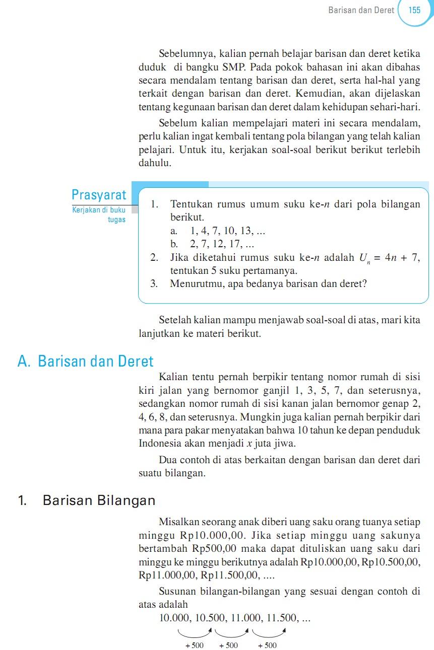 Contoh Soal Pola Bilangan Beserta Jawabannya : contoh, bilangan, beserta, jawabannya, Contoh, Matematika, Bilangan, Beserta, Jawabannya.rar, Regpern, Loatefoka's