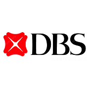 DBS GROUP HOLDINGS LTD (D05.SI) @ SG investors.io