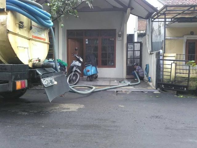 Jasa Sedot WC di Surakarta
