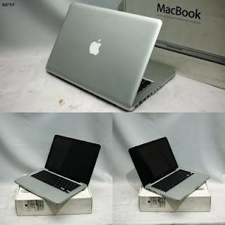 Macbook Alumunium 5.1 Late 2008