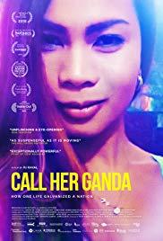 Watch Call Her Ganda Online Free 2018 Putlocker