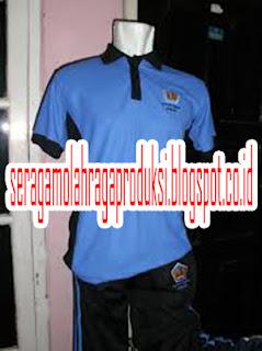 Seragam Olahraga Kantor Di Surabaya