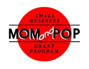 The Mom and Pop Small Business Grant Program