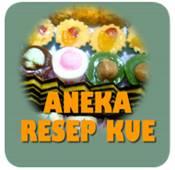 Resep Kue Tradisional dan Modern Lengkap APK