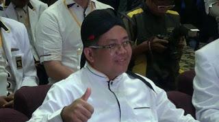 PKS Kembali Dapat Nomor Urut 8 untuk Pemilu 2019