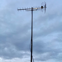 antena tv digital indoor pinang / penang tangerang