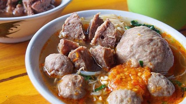 Gambar Makanan Khas Indonesia