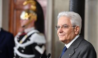 Επιτεύχθηκε συμφωνία για σχηματισμό κυβέρνησης στην Ιταλία