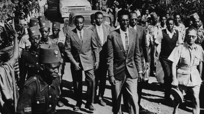 Kigeli V Ndahindurwa: Last king of Rwanda dies