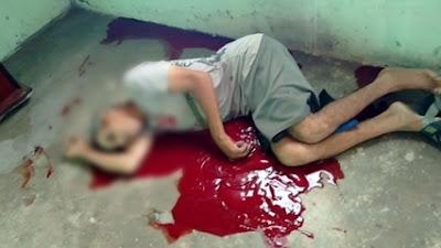 PE: Traição acaba com amante assassinado a facadas